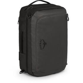 Osprey Transporter Global Carry-On 38 Zaino, nero